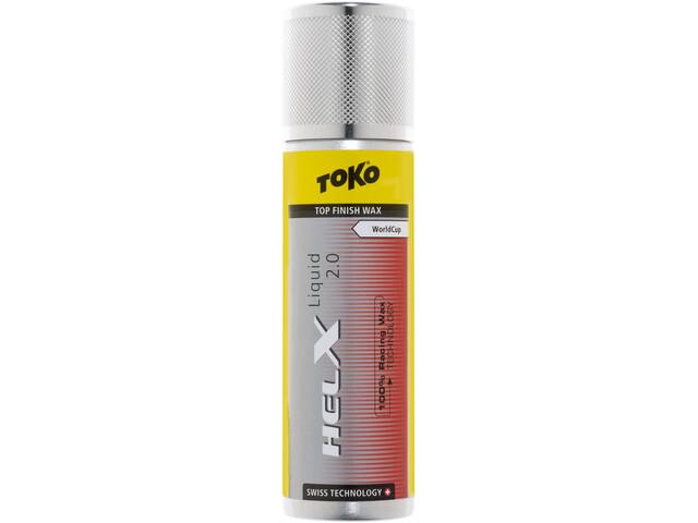 Toko HelX Liquid 2.0 Wax red